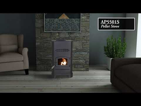 AP5501S Feature Video