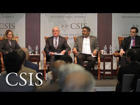 U.S. & India: From Estranged Democracies to Natural Allies