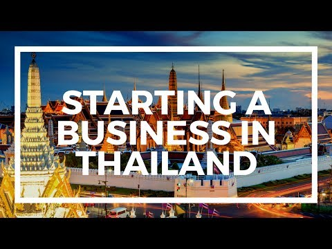 How to start a business in Thailand (and is it cheap?)