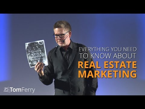 The Best Real Estate Marketing Strategy - 5 Rules for Exponential Growth
