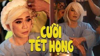 Hài Hoài Linh 2020 - CƯỜI TÉT HỌNG - Hoài Linh, Trường Giang, Nhật Cường, Hứa Minh Đạt