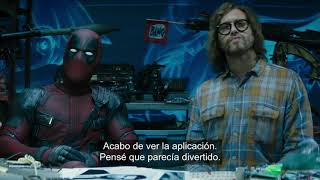 HBO LATINO: DEADPOOL 2