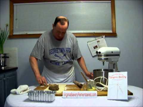 Virginia Bakery Remembered - Cinnamon Bread