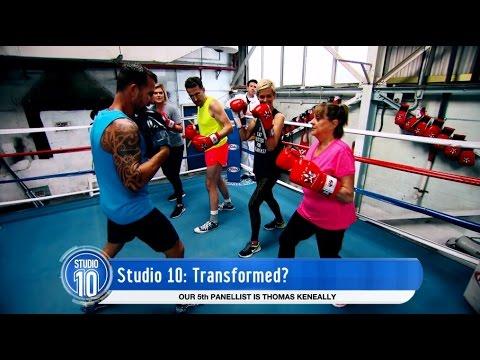 Studio 10 Transformed?