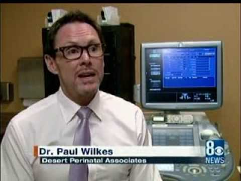 Dr. Paul Wilkes Discusses Cell Free DNA in High Risk Pregnancies