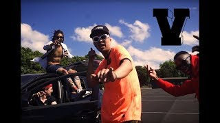 Octavian - Party Here (Official Music Video) || VIEWS || [Prod. JRick]