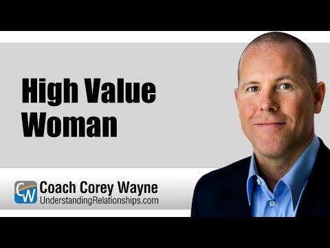 High Value Woman