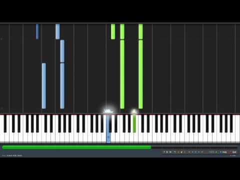Epilogue (Halo: Reach) - Martin O'Donnell | Synthesia Transcription