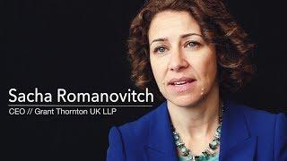 Sacha Romanovitch