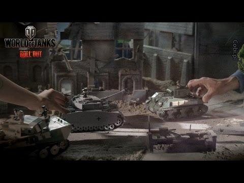 World of Tanks from Cobi.pl (english version)