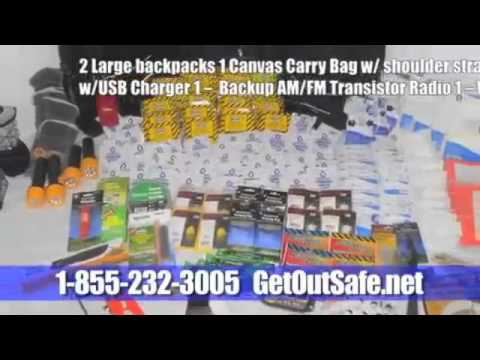 Get Out Safe Store