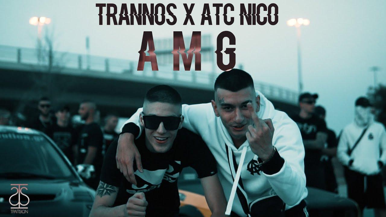 AMG - Trannos, ATC Nico, Lil Riico