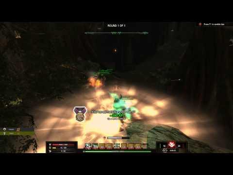 FORGE: Battle Shaman - Speed Build - 01
