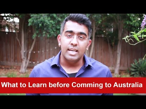 What Skill To Gain When Coming To Australia As A Student