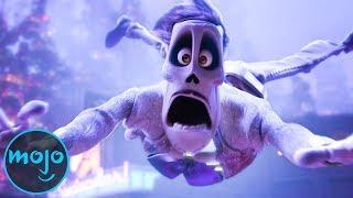 Top 10 Pixar Villains REDUX