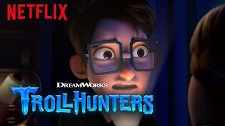 Trollhunters - Trilogy Teaser   Eli   Netflix