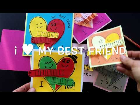 i ♥ my best friend