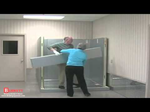 How to set up your Norlake Kold Locker Walk-In Cooler & Freezer in 15 Minutes