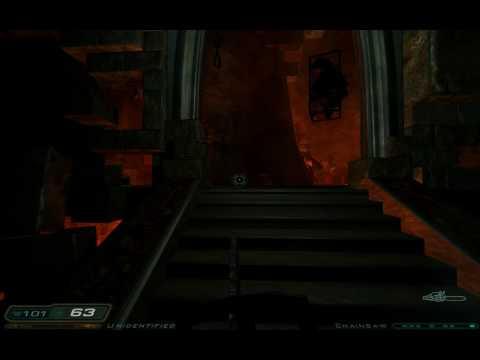 Let's play Doom 3 - (Part 56)