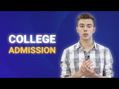 Top 10 Tips For College Admission Essay Writing