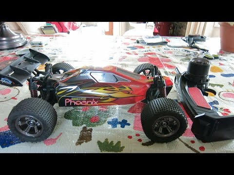 AWESOME R/C Car GP Toys S915