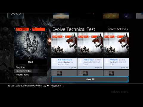 Evolve Closed Technical Test Beta 1 Free Code & Live Stream