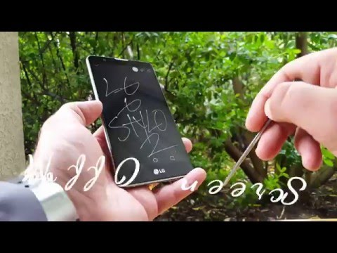 LG Stylo 2 full review is it worth it?