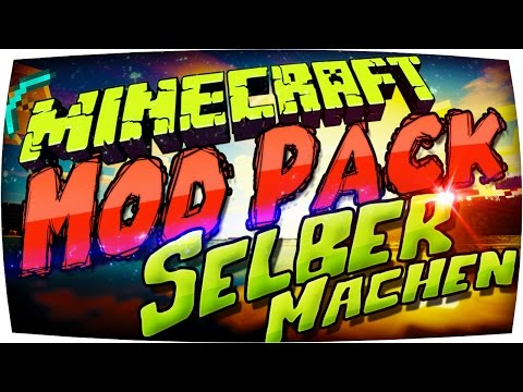 ♻ EIGENES Minecraft MODPACK Erstellen! - Mit dem NORMALEN Minecraft Launcher! ♻ Windows & Mac