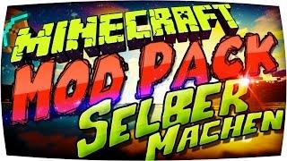 HimGames Videos - Minecraft server erstellen mit modpack
