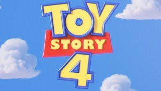 Toy Story 4 | official trailer #1a (2019)
