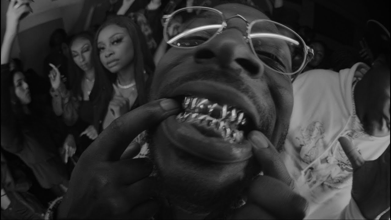 Lay Wit Ya (feat. Duke Deuce) - Isaiah Rashad