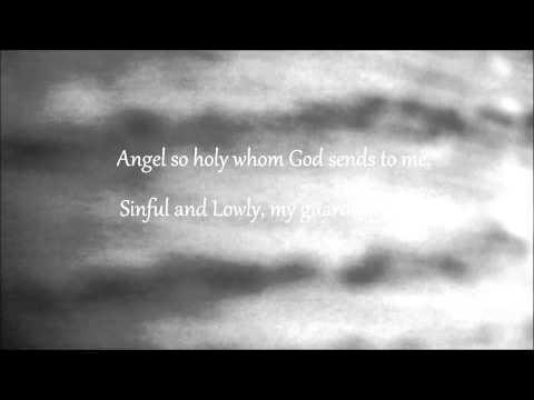 Guardian Angel (Beautiful Angel) Catholic Hymn- A Live Performance By Amanda Hayes