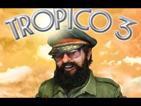 Tropico 3 Jeu Libre Bug # 1