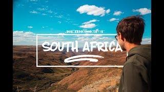 ☼ Padreis van 'n Leeftyd ☼ - Our Journey through South Africa || Travel Film