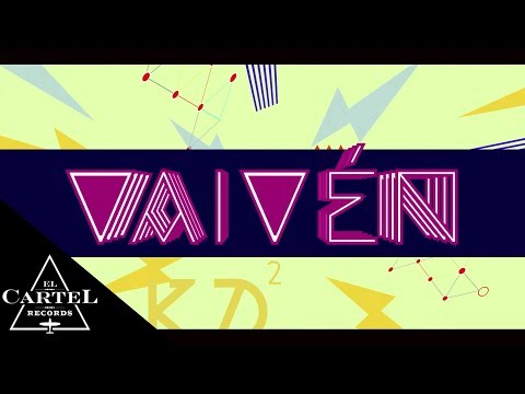 Daddy Yankee | Vaivén (Official Lyric Video)