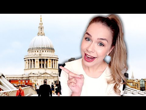 One day in London - Travel guide, tips & where to eat!