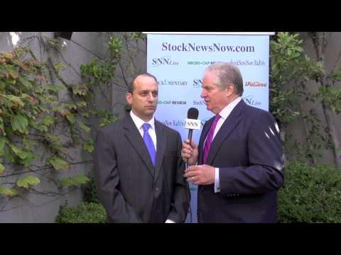 Wall Street View - Jeremy Hellman, Singular Research