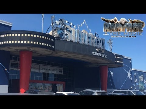 Going to Cineplex!!//Vlog#2
