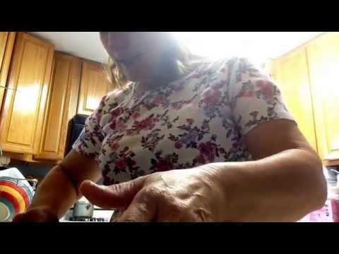 How to make crawfish pie part 2