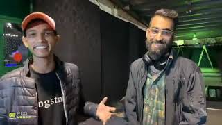 Youngstunners Latest Interview & Talk About Bohemia At Hum Style Award 2020 Backstage