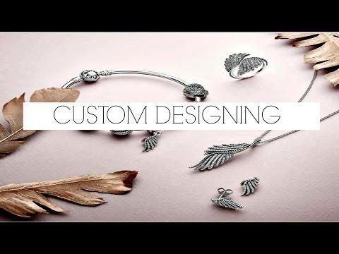 How Custom Jewelry Is Made : Wax Models