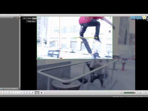 Learn iMovie - Adding Freeze Frames
