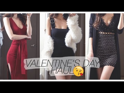 Valentine's Day gifts for her & Outfit Ideas | Fashion Nova 😍