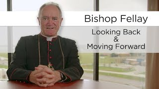 (unedited) Bishop Fellay: Looking Back And Moving Forward – Sspx