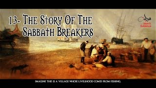 The Story Of The Sabbath Breakers