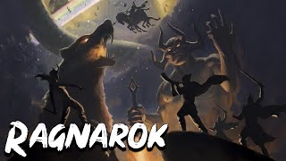 Ragnarok: All You Need to Khow About the End of the World in Norse Mythology - See U in History