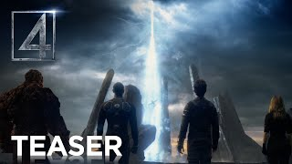 Download Fantastic Four | Official Teaser Trailer [HD] | 20th Century FOX Video