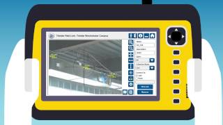Construction Layout With The Trimble Robotic Total Station
