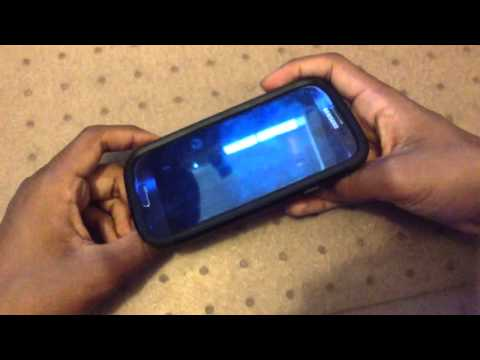Otterbox Commuter Case Review for Samsung Galaxy S3