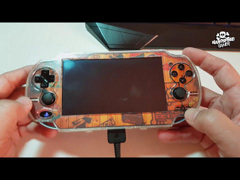 GTA Collection PSVita 3.60 Adrenaline Y 3.63 con ARK